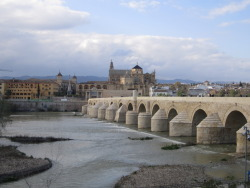 Aww, Córdoba! You look so pretty here!