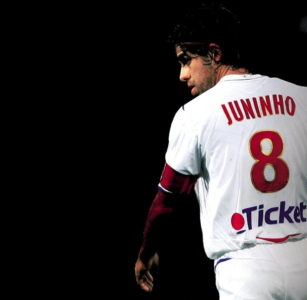 Risultati immagini per juninho oL