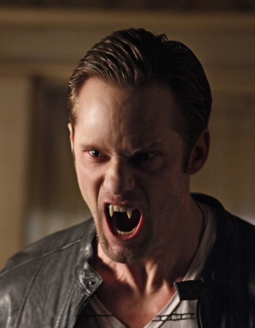 True Blood 30-Night Fangathon - Day 23Badass Eric NorthmanI need you back more than you'll ever know. Here's looking forward to your return next Sunday.