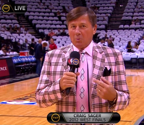 The NBA's Fashion MVP