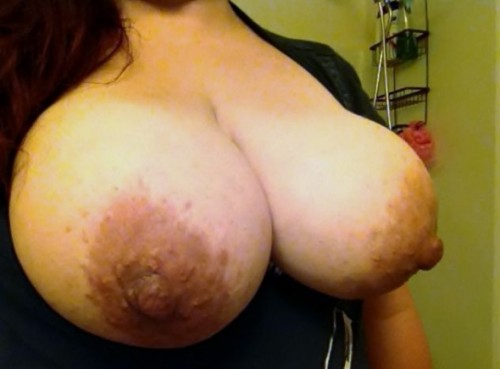 Opinion you Big tits with huge areolas the abstract