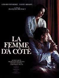 بوستر فيلم La Femme D'à Côté