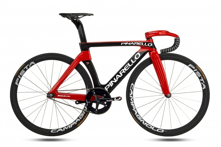 hgwr:PINARELLO MAAT PISTA | cyclowired