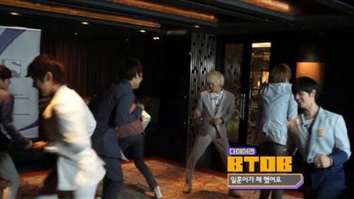 [SCREENCAP] 120703 SBS MTV 'Diary'