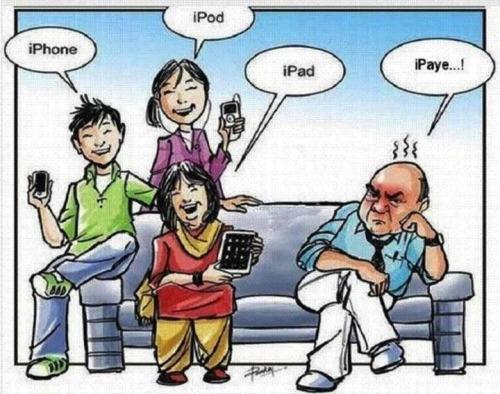 Apple : le prix de la qualité ?