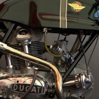 Vintage Ducati, More than a Ride