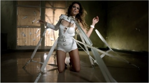RICKI-LEE CRAZY VIDEO