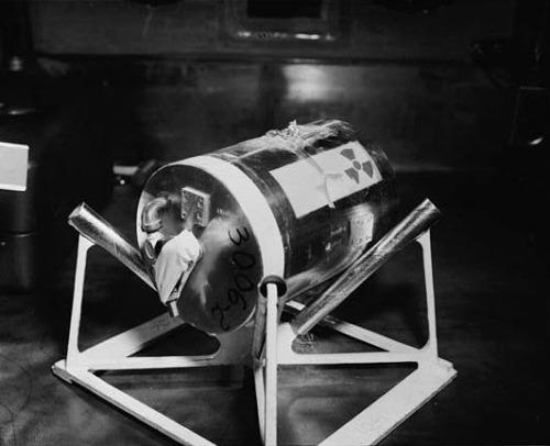 This Day In History • August 2, 1939: Einstein Sends ...