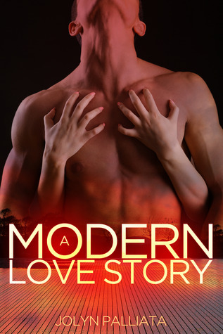 A Modern Love Story by Jolyn PalliataDescription via Amazon:After the death of her parents, Robbie Byrne is put in foster care where she meets her exact opposite, Luc Cintrone. Abandoned as a small child, Luc is a foul-mouthed rebel who takes it upon himself to be her defender, whether she likes it or not. As they grow up, they fumble through their different roles in each other's lives—family, confidants and then, ultimately, lovers. Just as the couple is settling into their newfound relationship, they encounter a beautiful lawyer, Payten, who is immediately taken by Luc's rough edges. But he denies her, making him absolutely irresistible in her eyes. Payten is a woman who has grown accustomed in her privileged life in obtaining whatever she wants, no matter the cost or sacrifice. And she is fairly confident Luc will eventually see things her way… one way or another.My grade: CThis was a very enjoyable read for me. The storyline begins as a typical good girl/bad boy love story but it becomes darker and more dramatic as it progresses through the second half.In the first half of the book, the author takes us through the main characters' childhood and adolescent phases together. They grew up in the foster care system and have stuck together since they were 12. Robbie is aware of her feelings for Luc early on, while Luc ignores his feelings for Robbie until adulthood. In the second half, we're introduced to Payten, a sinister character who will go to great lengths to win over Luc's attention and affection.I liked the storyline because though it was the typical good girl/bad boy scenario, I enjoyed the plot twists that unfolded in the second half. There were a few things that bothered me about the story though, hence the grade of a solid C.I didn't like that Robbie and Luc lived with the same foster family and stayed close for the next 10 years. This scenario gives them a sort of brother-sister relationship rather than a friendly-romantic relationship. For them to stick 
