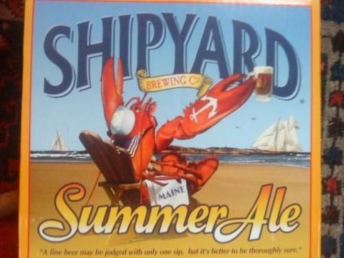 Drunk in Massachusetts. Photo courtesy of Red Eddie.