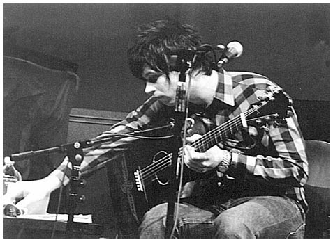 Ryan Adams Blue Hotel Live In Cork Dont Forget The Songs 365