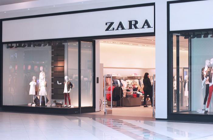 I <3 Zara