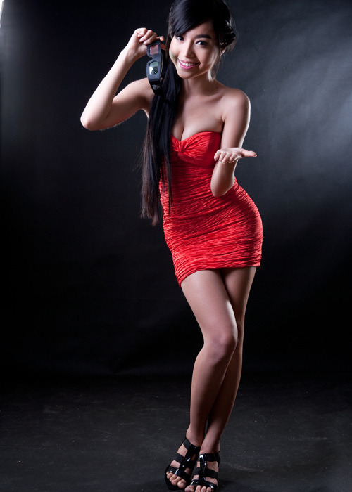 Elly Tran Ha nude | AV MODELS