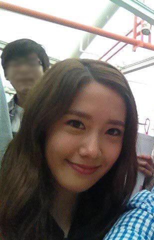 fuckyeahsoshi-sone:  Yoong new selca