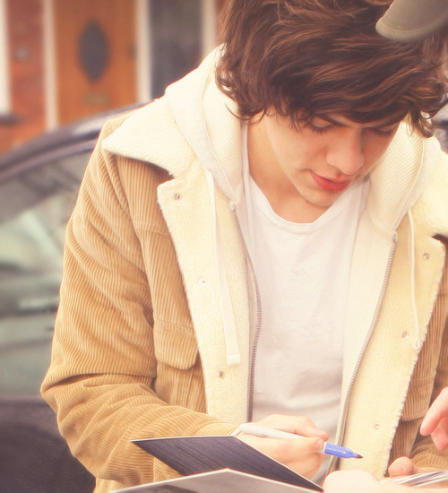 Harry Styles One Direction ** you are so beautiful to me ...