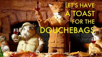 Fantastic Mr. Fox / Runaway