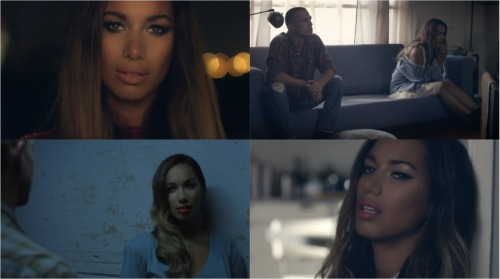 LEONA LEWIS TROUBLE MUSIC VIDEO