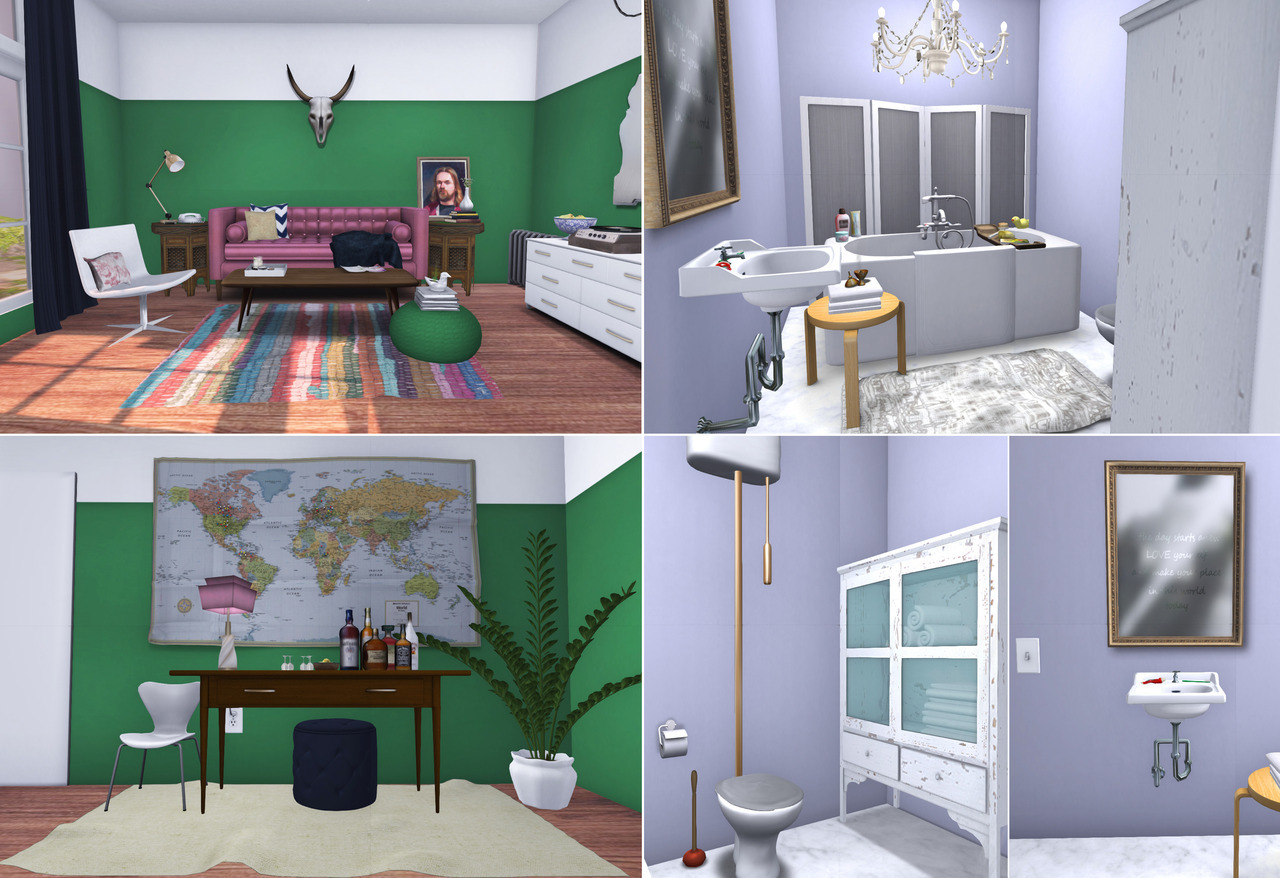 Blah To Wah The Next Interior Evolution Has Arrived
