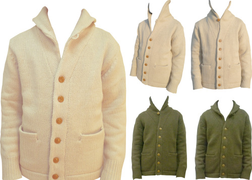 what price glory military cardigan