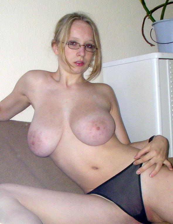 J cup tits