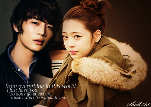 Jebal Don't Leave me Alone... Na Appeseo - choiminho choisulli minsul seokchul choiminseok choiheechul - chapter image