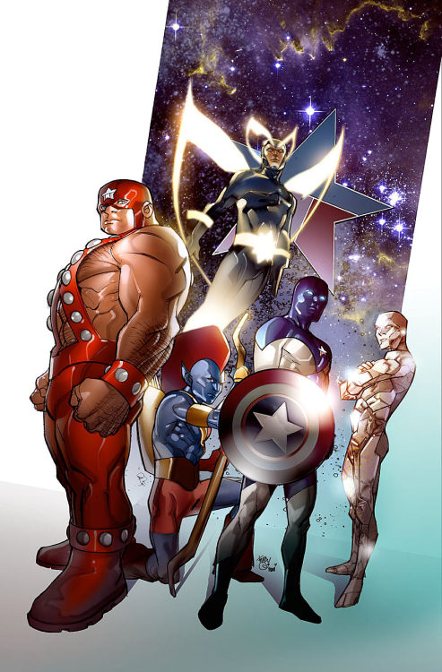 Why Vance Astro Should Be in the Guardians of the Galaxy (2014) Film (2/3)
