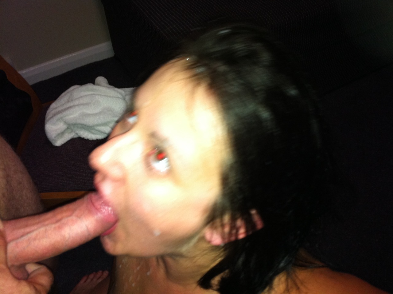 Drunk wife caught cheating-3330
