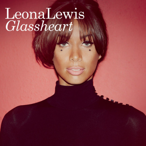 LEONA LEWIS glassheart deluxe