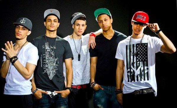 B5 Music Group Images - Frompo