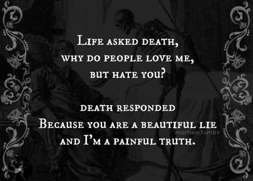 Life Quotes.