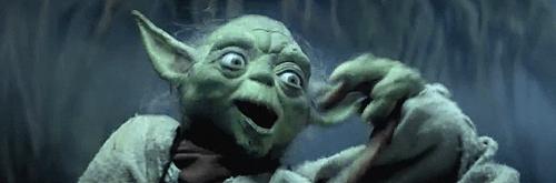 Star Wars Im Weird Meme