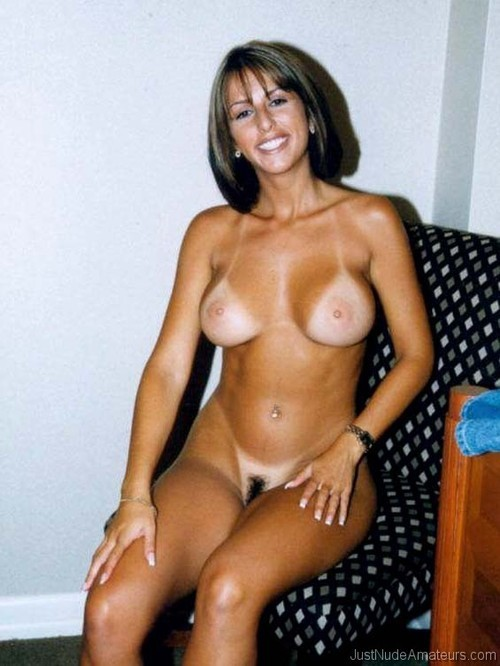 Mature hotties and tanlines agree
