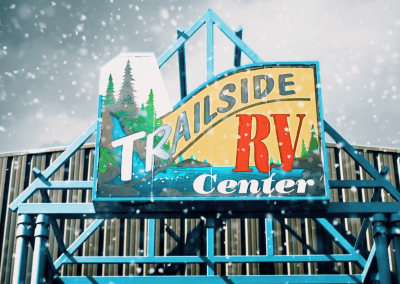 Trailside RV: Winter Promotion