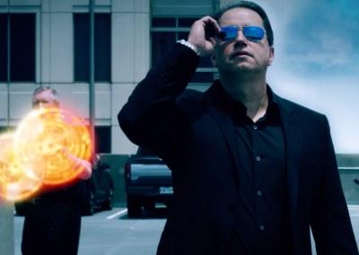 Copart Avengers Trailer