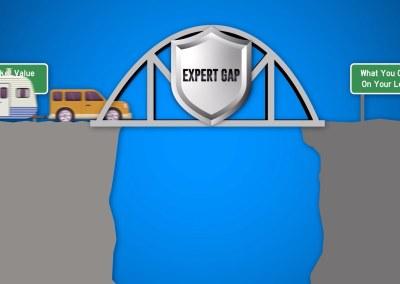 Expert Gap