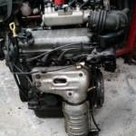 Motor Hyundai i10 1.1 12v G4HG