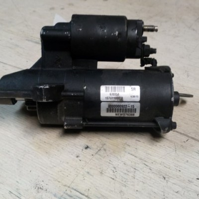 Startmotor Ford Mondeo MK3 2.0 16v Automaat