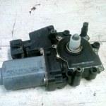 Raammotor links voor audi A4 B5 1999 (114185-101-774-30007-44-28069605)