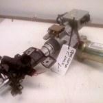 001407140-9 156 061 09 115 125 Electrische Stuurbekrachtiging Opel Corsa C