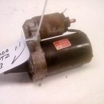 36100-02550 TM000A31001 Start Motor Hyundai Getz 1.1