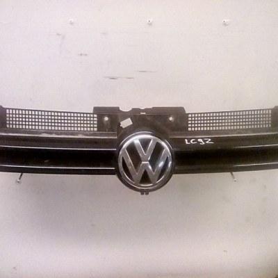 1J0 853 651 C Voor Grill Volkswagen Golf 4 Kleur LC9Z
