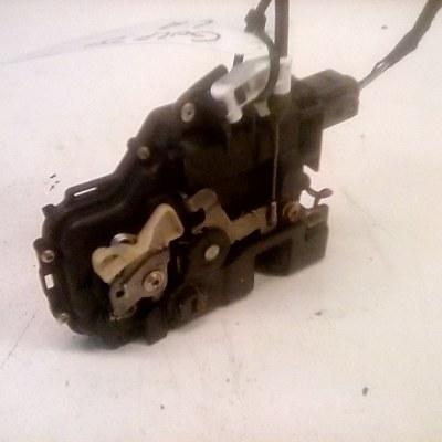 Deurslot Mechanisme Links Achter Volkswagen Golf 4 (1998) Electrisch