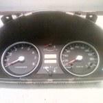 94003-1C05 1100 87600HC111 Tellerklok/Controlepaneel Hyundai Getz 2003