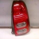 Achterlicht Rechts Daihatsu Cuore L701LS