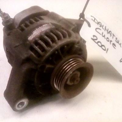 27060-97202 Dynamo Daihatsu Cuore EJ VE (2002)
