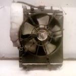 022230-0023 Koelradiateur Daihatsu Cuore L701 (2002)