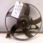 866939A Koel Ventilator Volkswagen Polo 9N 1.2 12V