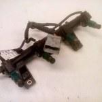 9655833580 Injector Rail Met Kabelboom Peugeot 1007 (2006) KFV