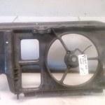 9631006480 Voorfront Peugeot 206 Plus 1.4 KFW (2008)