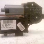 9637131280 Raam Motor Links Voor Peugeot 307